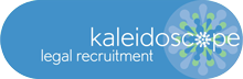 Kaleidoscope Legal Recruitment Logo
